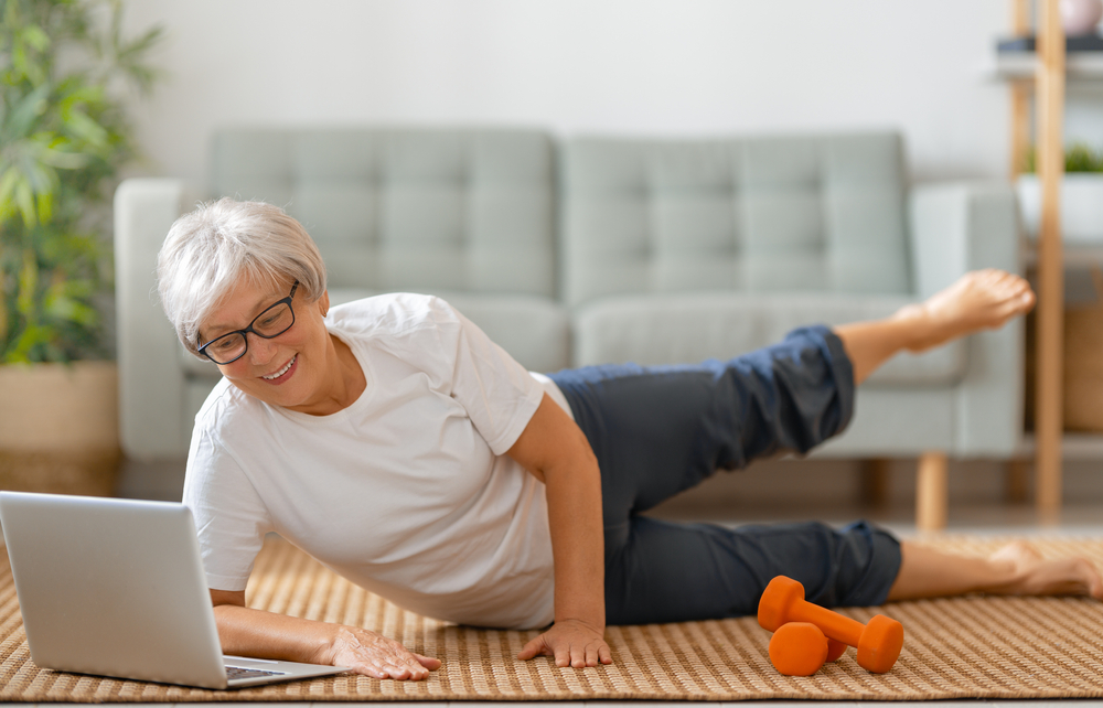 Healthy Ageing and Elderly Care